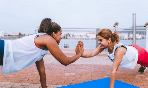 Артериосклероз — помогут ли физические упражнения